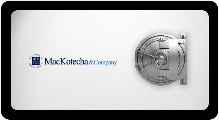 Mac Kotecha